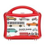 Junior Lunchbox with Handle