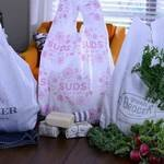 Biodegradable Eco Bags