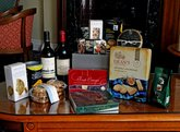 Corporate Duke Hamper