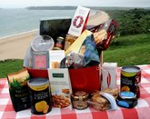 Christmas NoTipple Hamper