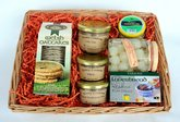 Welsh Towy Hamper
