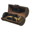 Shoe Polish Sets In Deluxe PU Cases