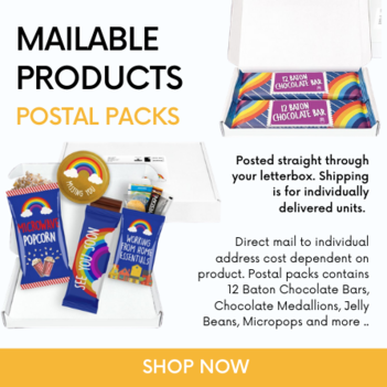Mailable Products Collection