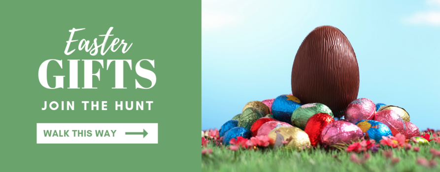 Printed easter gifts