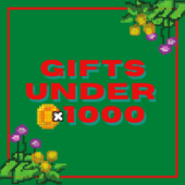 Gifts under 1000
