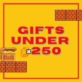 Gifts under 250