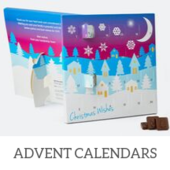 Advent Calendars Collection