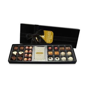 Christmas Edition Chocolate Boxes